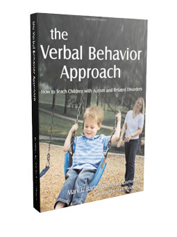 The verbal behavior approach