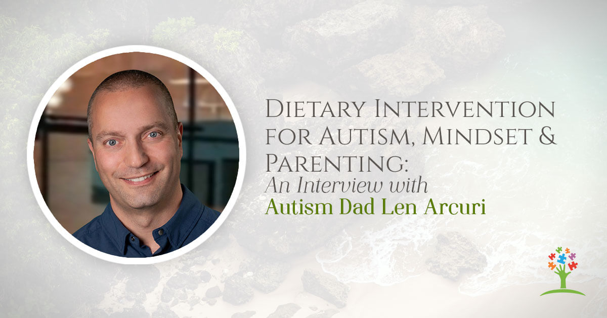 dietary intervention for autism