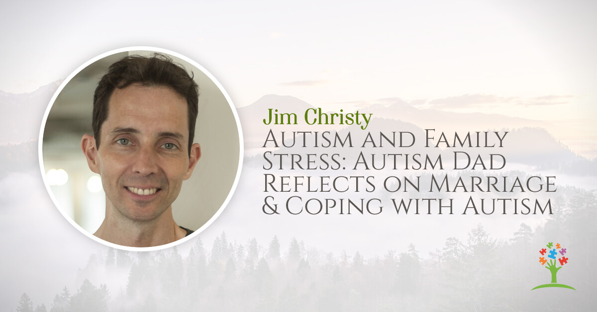 autism and family stress