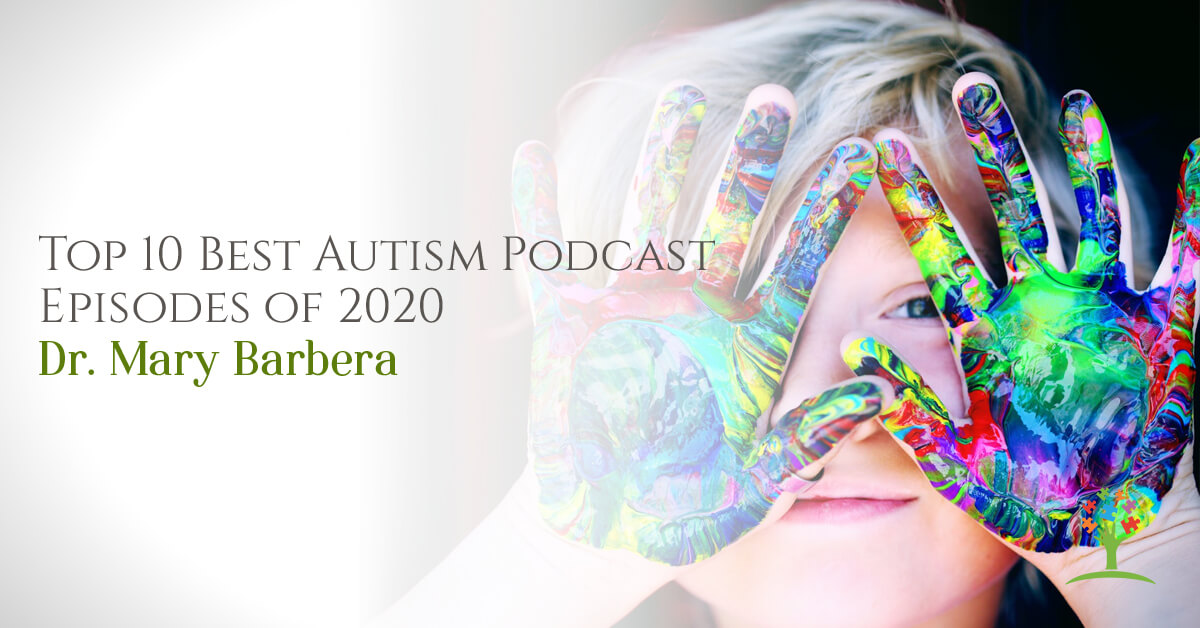 best autism podcast